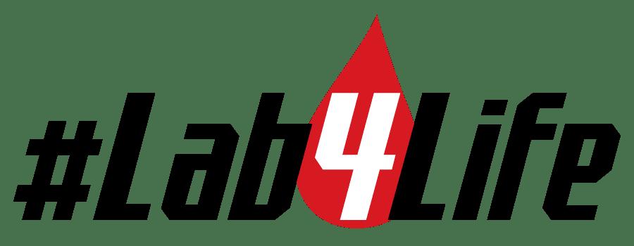 logo lab4life