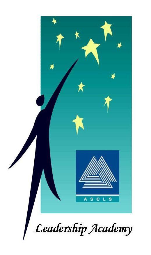 ASCLS - Official Leadership Academy Logo