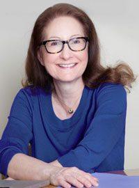 Margie Morgan, PhD