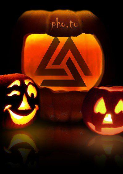 ASCLS Pumpkin