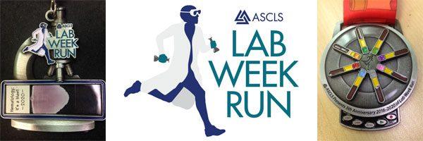 Lab Week Run 2020 Header