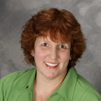 Cindy Johnson, ASCLS President 2019-20