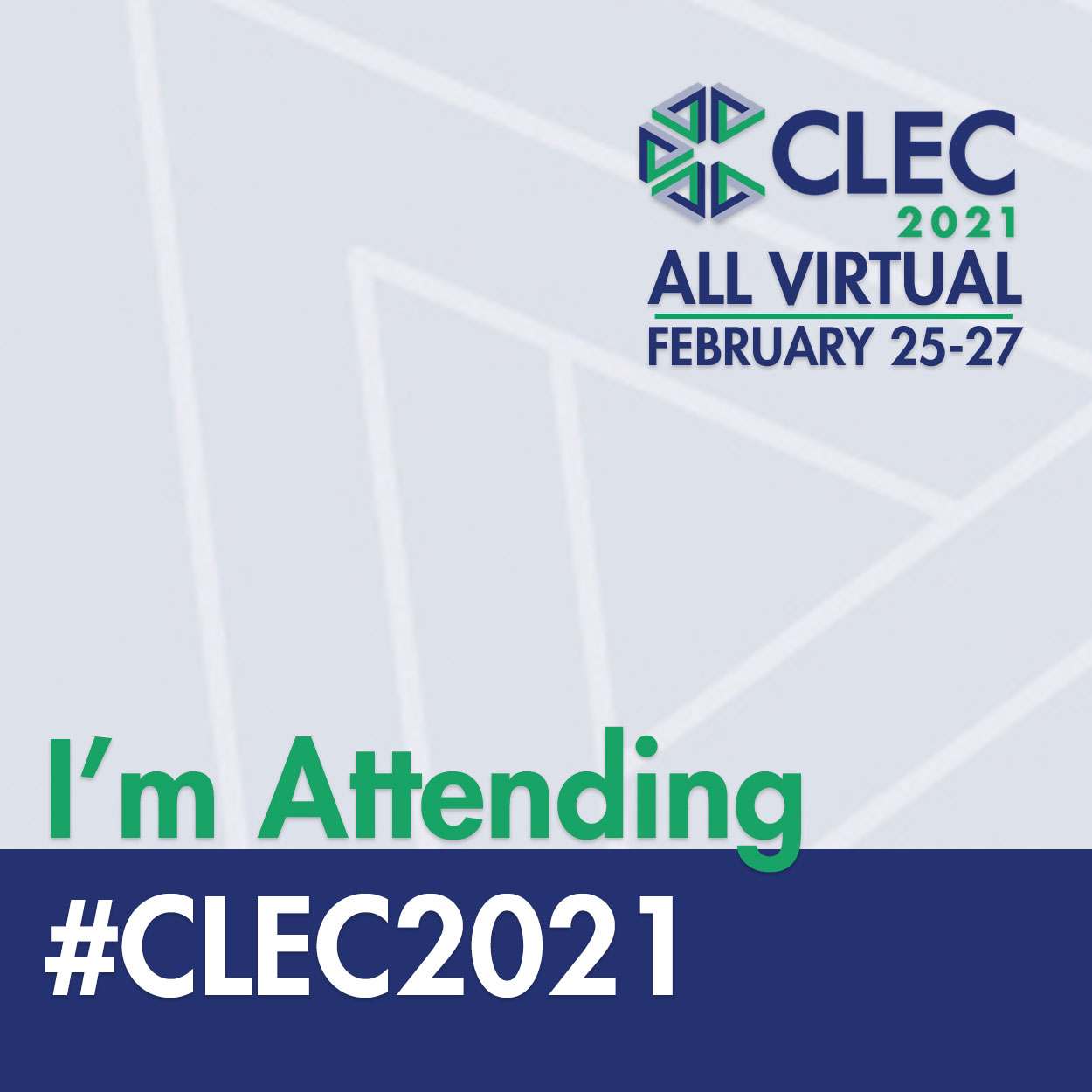 CLEC 2021 Attendees Insta