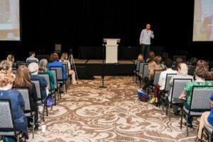2019 Joint Annual Meeting Closing Keynote