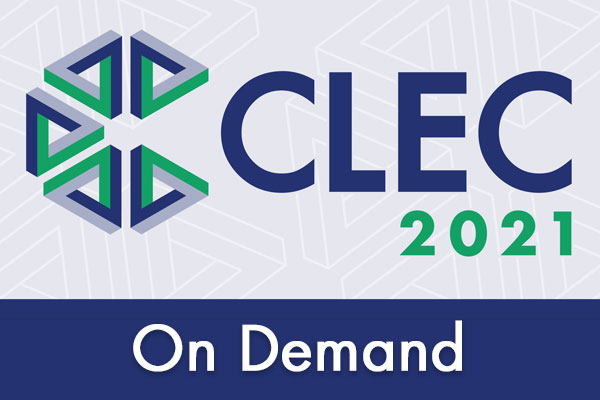 2021 Clinical Laboratory Educators Conference Sessions On Demand