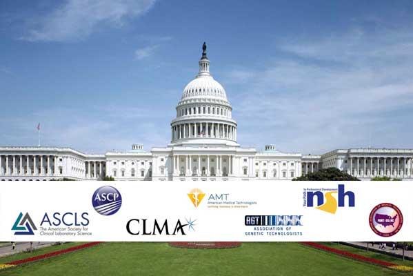 Laboratory Legislative Symposium with Partners