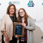 Katelyn Hadlich, Developing Professional Leadership Award 2021