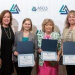 2021 ASCLS Publications Award