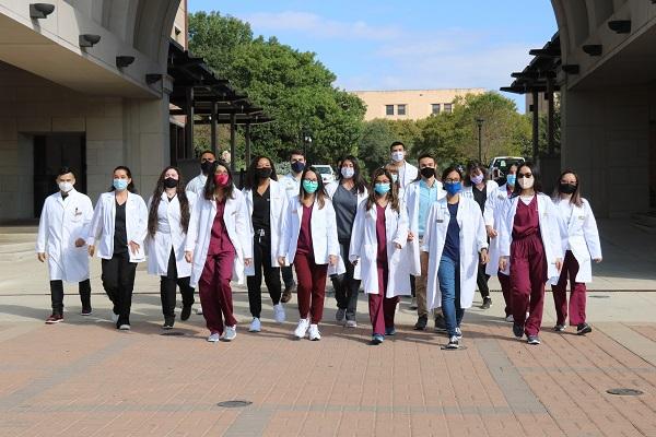 Texas State CLS Graduates